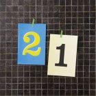 他の写真1: 【水縞】ナンバーポストカード