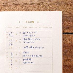 画像2: 【水縞】大人のひとこと三年日記